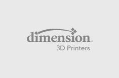 Dimension 3D Printers
